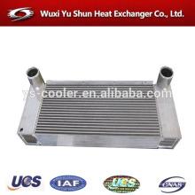 plate and bar racing cooler