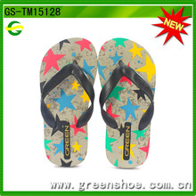 New Comfortable Girls Flip Flop for Summer (GS-TM15128)