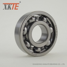 Deep Groove Ball Bearing 6305 C4 For Conveyor