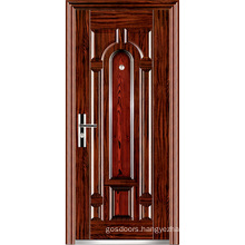 Steel Entry Door (WX-S-175)