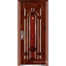Стальная входная дверь (WX-S-175)