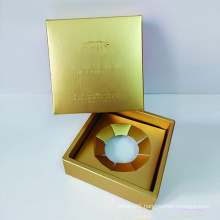 Custom Logo Jewelry Packaging Box