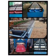 Máquina de formação de rolo jcx 675Join-hedden