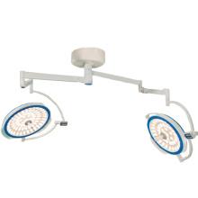 Lámpara quirúrgica sin sombras LED quirúrgica