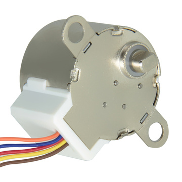 24BYJ48 for 3D Printer |Permanent Magnet Stepper Motor