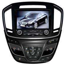 Windows CE Car DVD Player pour 2014 Buick Regal (TS8571)