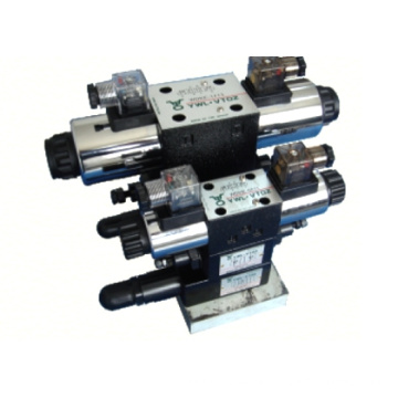 atos type hydraulic superposition valve