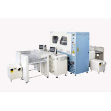 Four Heads Down Filling Machine