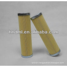 The replacement for HY-PRO hydraulic oil filter element HP250L7-25M.Port Machinery filter cartridge