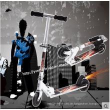 Kick Scooter mit Funkenfunktion (YVS-005-1)