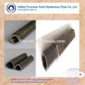 Precision Shaft Seamless Steel Pipe and Tube