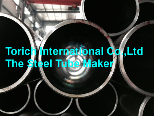 Seamless Honed Tubing for Hydraulic