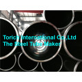 Seedless Honed Tubing untuk Hydraulic
