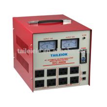 Автоматический стабилизатор напряжения, Управление электродвигателем SVC-3000VA