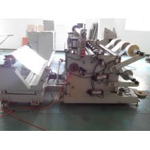 Solar Panel Back Sheet Slitter Rewinder and Sheet Cutter Machine