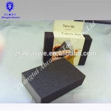 Flexibler Schwamm Magic Cleaning Sponge Hohe Qualität 4 * 2,7 * 0,1 Zoll