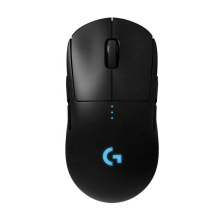 Top Logitech G Pro Lightspeed Wireless Mouse Gaming Mouse With Mouse Macro For ESports Hero16K Sensor