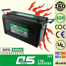 JIS-95E41 12V100AH heißesten Verkaufs-Selbstbatterie durch Mf-Speicherbatterie