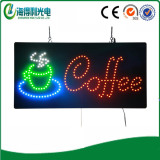 LED Coffee Sign (HSC0001)