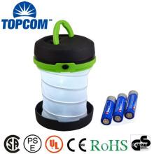 Portable Camping Light / Folding LED Camping Lantern