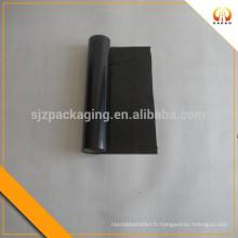 Film de polyester mylar noir 27 microns pour écran anti-éblouissement