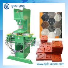 Bestlink Semi-Automati Steinprägemaschine