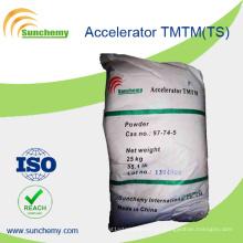 Erstklassiger Gummi-Beschleuniger TMTM / Ts