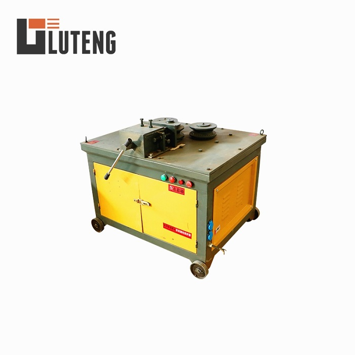 Electrical Bending Machine