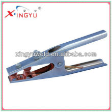 Welding cable earth clamp/Mig welding accessories