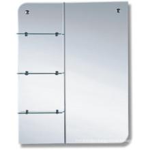Square High Quality Bathroom Mirror (JNA148)