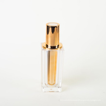 50ml plástico acrílico cosméticos Lotion garrafa (EF-L22050)