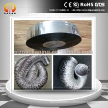 12mic металлизированная полиэфирная пленка / майларовая пленка для изоляции каналов