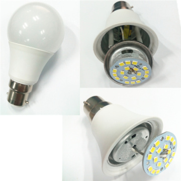Shenzhen Factory SKD Parts LED Bulb Accessories 3W-12W