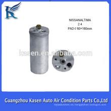 Secador automático de receptor de CA para NISSAN Altima 2.4