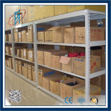 Long Span Warehouse Rack de rangement moyen pour stockage