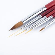 Nail Art Stripe Skinny Liner Nail Brush