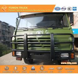 SHACMAN 6X6 Military Vehicle