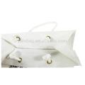 Fancy grab eco reusable pp non woven shopping bag