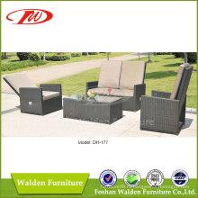 Открытый кресло кресла для отдыха в гостиной (DH-177)