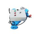 Filtro de água do tipo escova de limpeza automática para Filtração grosseira de 100/200 Micron