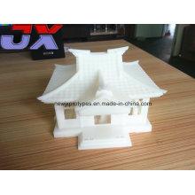 Alta precisión personalizada 3D impresión SLA SLS fabricante de prototipos