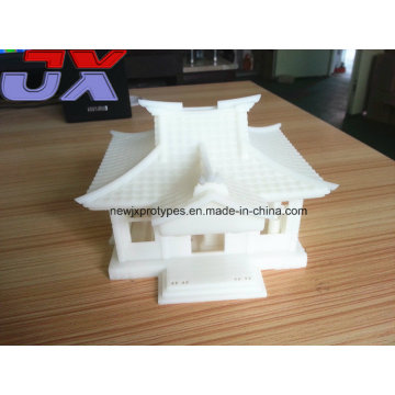 Fabricant adapté aux besoins du client par prototype du SLA SLS impression 3D de haute précision