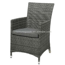 2013 fashion outdoor cheap wicker rattan chair