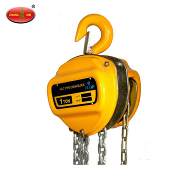 Best Selling Lifting Weight Mini Electric Chain Hoist