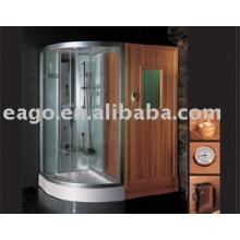 Sala de sauna infravermelho distante (ds205)