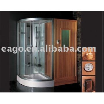 Salle de sauna infrarouge lointain (DS205)