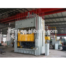 Hydraulic Press Machine Customized Frame for security door