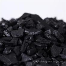 6*12 сетки кучи выщелачивания кокосового углерода золота
