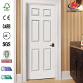 MDF Door Hinge Interior Swing Wood