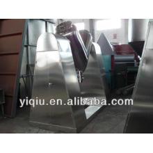 Mezcladora dedicada a materiales granulares